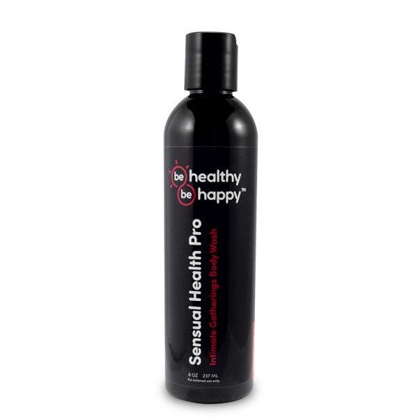 Sensual Health Pro -Intimate Gatherings Body Wash