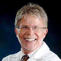 James Lenhart, MD, FAAFP, MPH