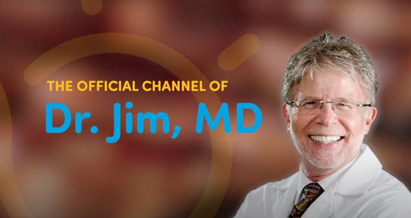 Dr. Jim Channel