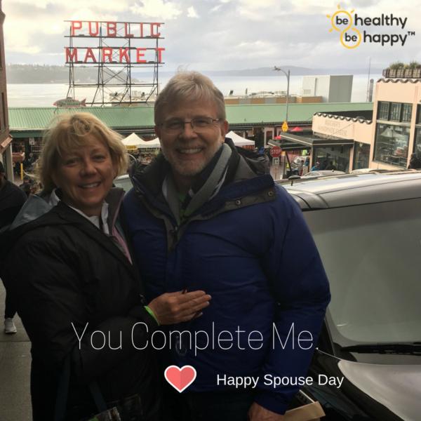 Embrace Spouse Day!