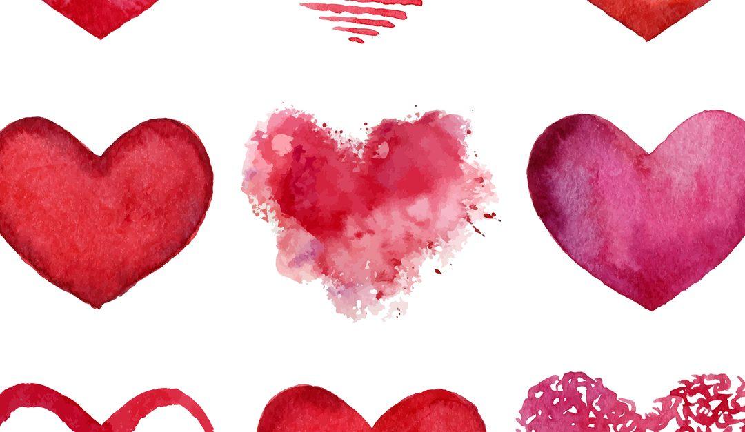 Make Everyday Valentine's Day!
