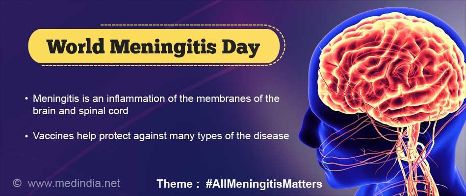 Prevent Meningitis!